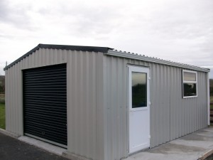 20x16-steel-garage-with-pvc-side-door-300x225