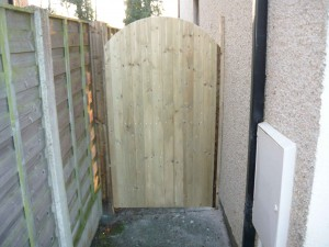 Side Gates for Sale