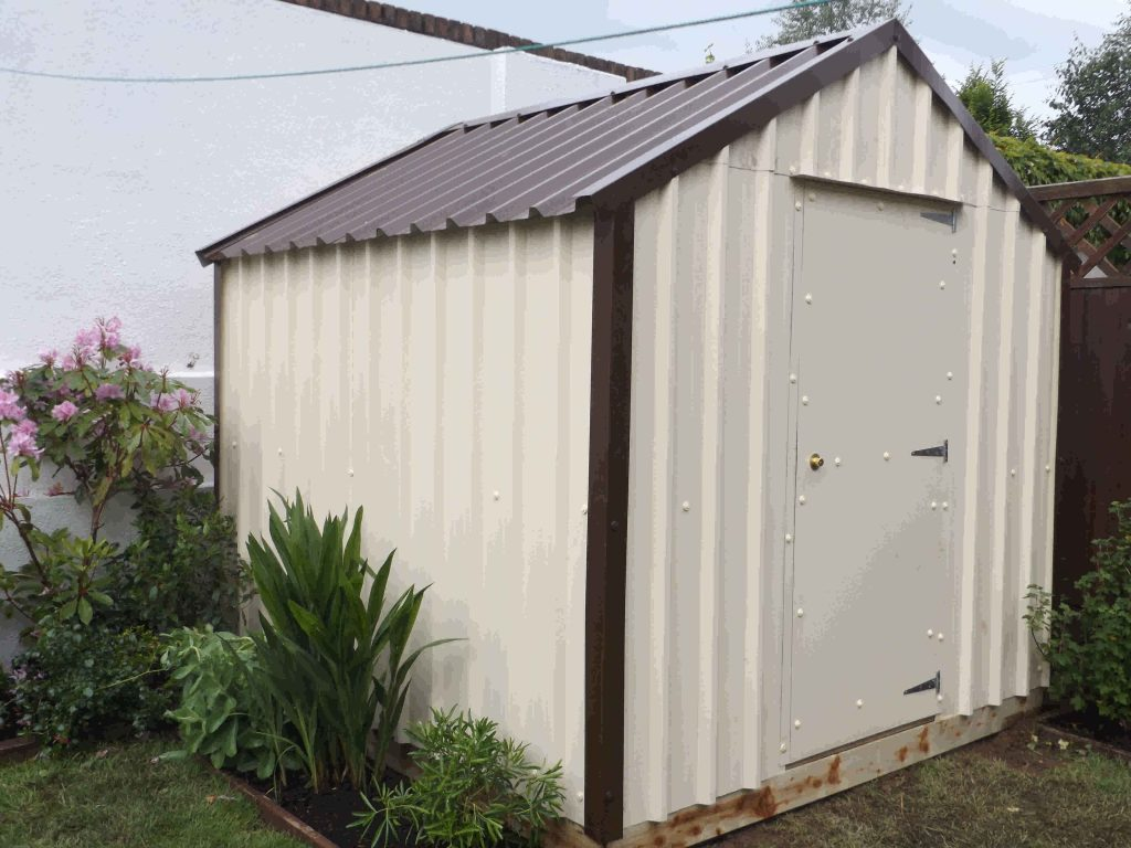 Garden sheds wicklow storage sheds for sale in autos post for Lawn sheds for sale