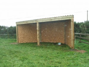 Mobile Field Shelters Amp Judges Boxes Ireland