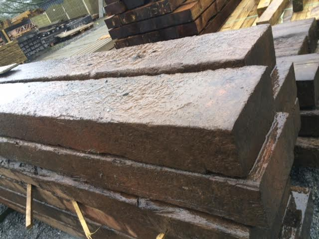 Railway Sleepers For Sale Wicklow Ireland