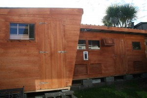 Pigeon Lofts & Hen Houses for Sale, Wicklow