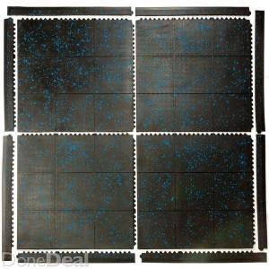 Design of the 15 mm soft universal mats