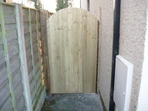 Side Gates for Sale